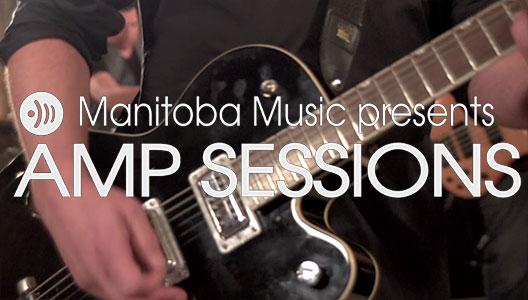 AMP Sessions