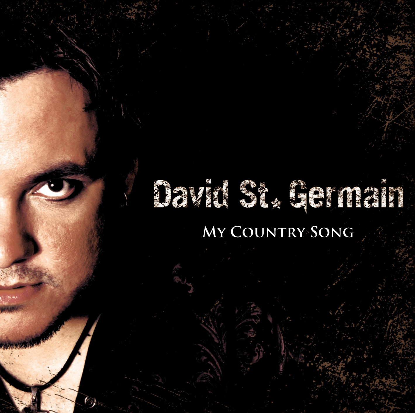 David St. Germain