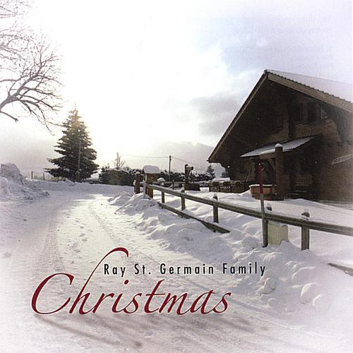 Ray St. Germain Family Christmas