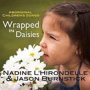 Wrapped in Daisies
