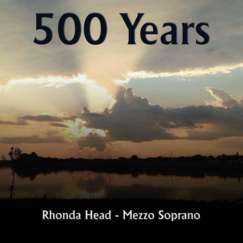 500 Years