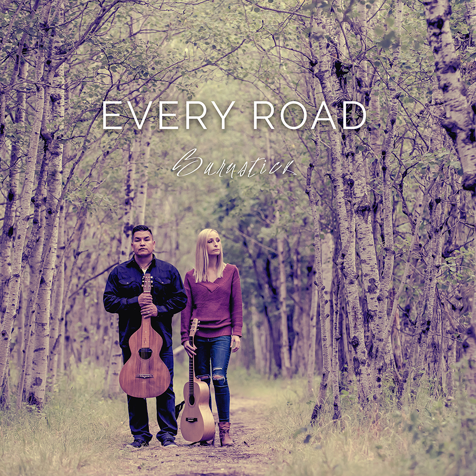 Every Road (Single Track)
