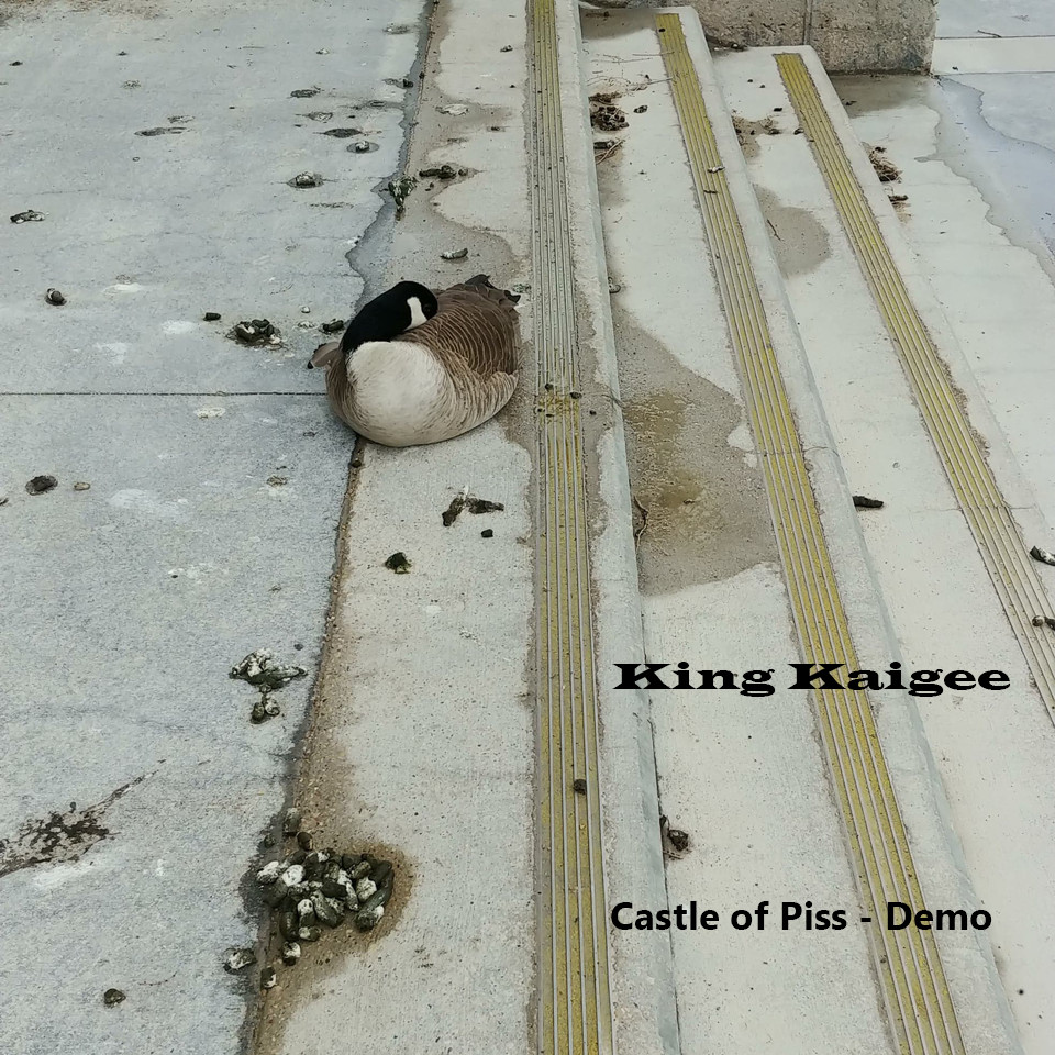 Castle of Piss (demo)