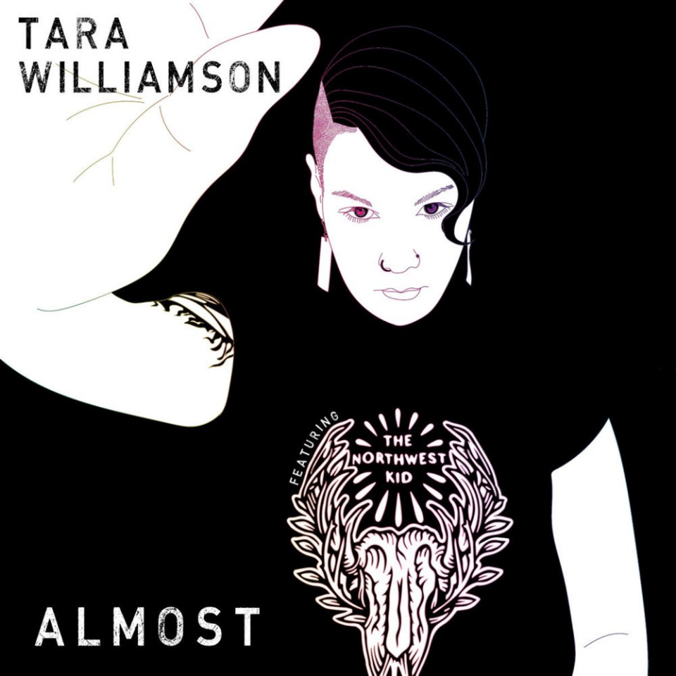 Almost (feat. The Northwest Kid) - Single