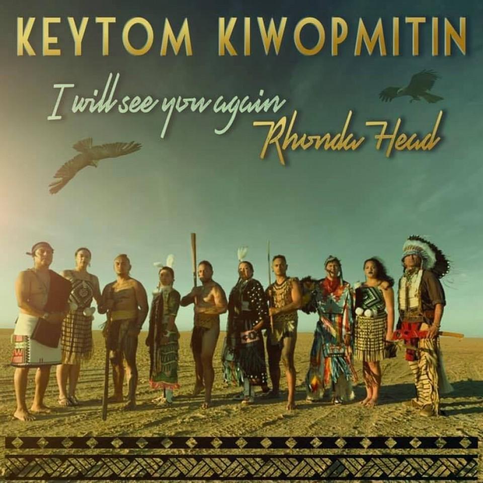 Keytom Kiwopmitin - I will see you again