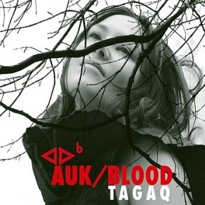 Auk / Blood