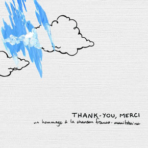 Thank-you, Merci