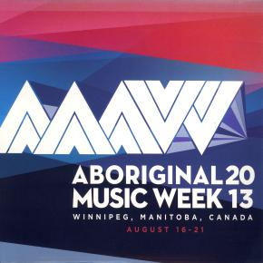 Aboriginal Music Week 2013