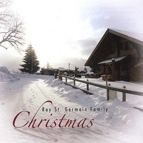 Ray St. Germain Family Christmas