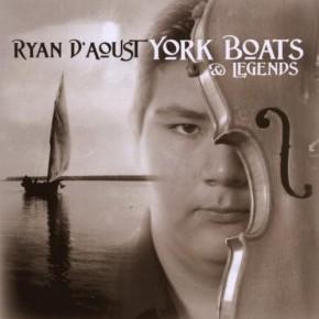 York Boats & Legends