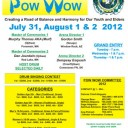 Brokenhead Ojibway Nation 8th Annual Pow Wow