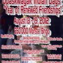 47th Annual Opaskwayak Indian Days