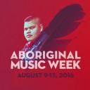 Aboriginal Music Week | AMW Stage at Austin Street Festival