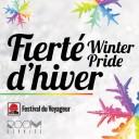Festival du Voyageur   Winter Pride