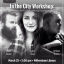 In The City Workshop