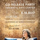 Desiree Dorion CD Release Party