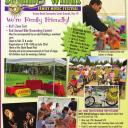 Summer Winds Family Music Festival