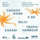 Big Fun Festival | Manitoba Music Showcase