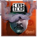 Hellnback Album Release