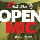 Manito Ahbee Open Mic