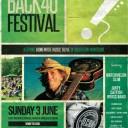 Back 40 Festival