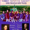 Summer Solstice Concert