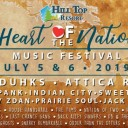 Heart of the Nation 2019