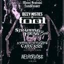 Séance Metal Festival Fundraiser