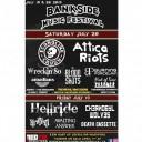 Bankside Music Festival