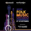 Folk Music Ontario | Indigenous Artist Showcase