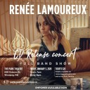 Renee Lamoureux CD Release