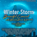 Winter Storm Benefit Concert