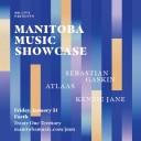 Manitoba Music Showcase