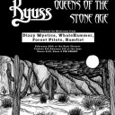 Kyuss and Queens of the Stone Age cover show