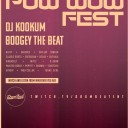 Virtual Pow Wow Fest