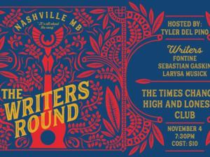 The Writers Round