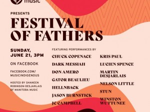Festival of Fathers