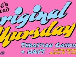 Original Thursdays