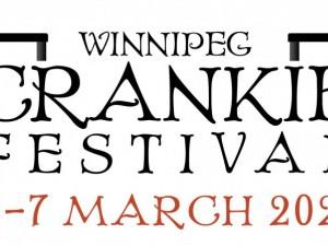 Winnipeg Crankie Festival