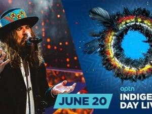 APTN Indigenous Day Live 2021