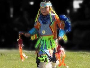 Chante Assiniboine and the Spirit Horse Singers