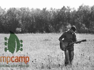 AMP Camp participant Nelson Little