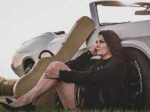 Desiree Dorion is up for eight Manitoba Country Music Awards