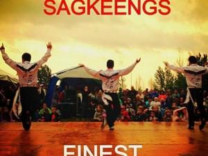 Sagkeeng's Finest
