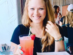 Caroline Borolla