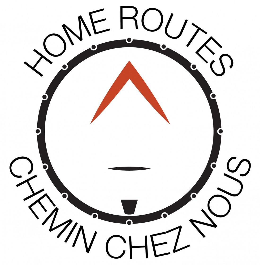Home Routes/Chemin Chez Nous