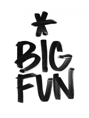 Big Fun Productions
